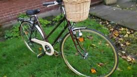 Ladies Rex Bicycle
