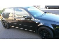 vw golf gti turbo for sale