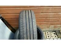 Tyres michelin pilot sport 3 .215/45/18