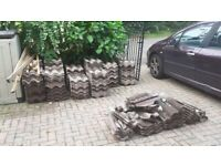 Roof Tiles ..used but good...FREE