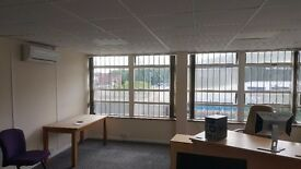 Air Conditioned Office Suite Petre Street S4 8LJ