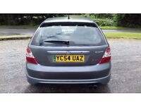 2004 (54) Honda Civic 1.6 i-tec Sport, 3 Door Hatchback, New Car Forces Sale, £995 in Tonypandy