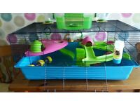 Savic Metro Haven XL Hamster Cage