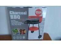Grill BBQ- brand new
