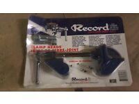 Irwin Record M130 Clamp Heads