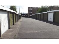 Garage to rent at Ten Butts Crescent, Stafford.