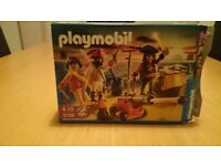 Playmobil pirates bundle