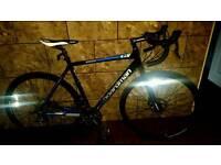 BOARDMAN CBOARDMAN CX COMP CYCLOCROSS ROAD RACING BIKE LIGHTWEIGHT