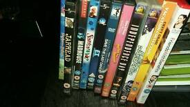 Dvds classic