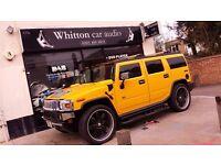 any car any shade window tinting from £100