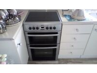 Beko Electric Cooker 60 cm.