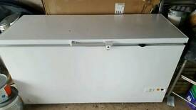 Vestfrost se 325 large chest freezer