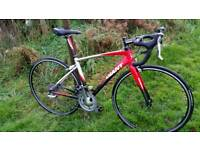 Giant defy 2 road cycle size 49