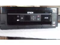 Epson -305 printer/scanner
