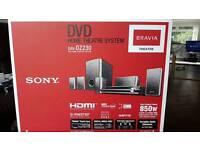 Sony Dvd 5.1 surround sound system