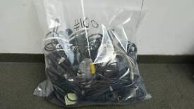 Job lot: No.100. x50 cables - (RRP+£350)