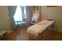 Real SPORTS MASSAGE by prof. female £45.00