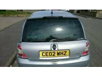 Renault clio sport 172(breakng or sell whole)
