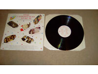 NOW,THAT'S WHAT I CALL MUSIC-THE CHRISTMMAS ALBUM(V/A)-LP.-EX