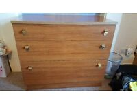 CHEST OF DRAWERS FOR SALE - VERY GOOD CONDITION