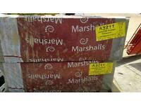 Marshall's gully