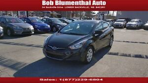 2015 Hyundai Elantra GL w/ Auto, Bluetooth, Cruise, Heated Seats