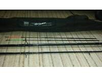 Shakespeare Zeta quiver 240.fishing rod