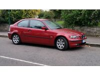 BMW 3 Compact For Sale