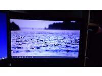 AOC 1366x768 60hz monitor