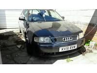 Audi a3/s3 spec 225bhp