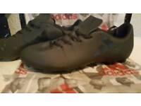 Adidas x 17.4 football boots