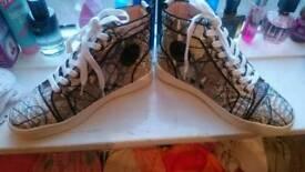 Lou boutin shoes