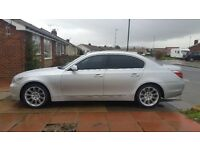 2004 BMW 530D 12 MONTHS M.O.T PX WELCOME
