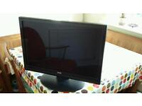 "24"" Wide Screen LCD Monitor"