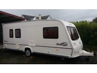 2006 Bailey Pageant series 5 caravan. Towing. Not motorhome. Not mobile home