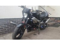Aprilia RS125 Full Power. (ENGINE REBUILD)