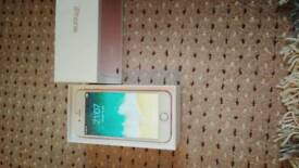 Iphone 6s 128gb o2 giff gaff tesco network