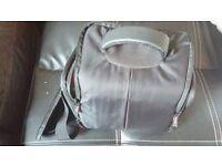 Waterproof Anti-shock DSLR SLR Camera Case Bag with Extra Rain Cover for Nikon