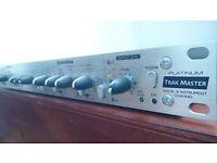 Focustite Platinum Trakmaster preamp in excellent condition.