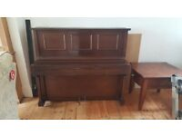 STUNNING USED UPRIGHT PIANOS! £50-£250. Collection only.