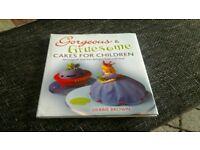 Cookery book for Children