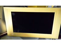 26 inch screen television - tv for sale - wall mounted
