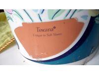 Dulux vinyl soft sheen paint 2.5l - Toscana