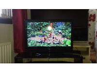 "SANYO 32"" FULL HD/1080P LCD TV (FREEVIEW)"