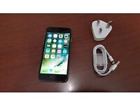 Apple iPhone 6 - 64GB - Space Grey (Unlocked) Smartphone Excellent Condition
