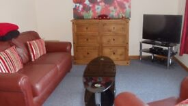 1 bedroom spacious flat in Culloden Inverness, available 1st Sept.