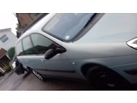 Citreon estate mot failure lots of new parts