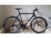 Teman 3.0 specialised road bike