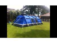 Hi gear 10 man tent