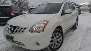 2013 Nissan Rogue LEATHER AWD NAVIGATION
